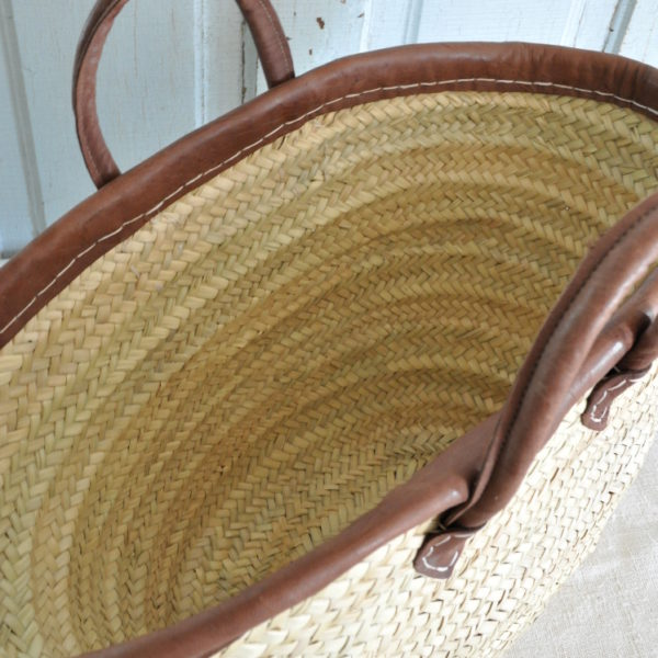 Becky's Farmhouse FMB Leather Trim 4