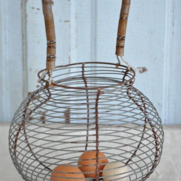 Egg basket 2