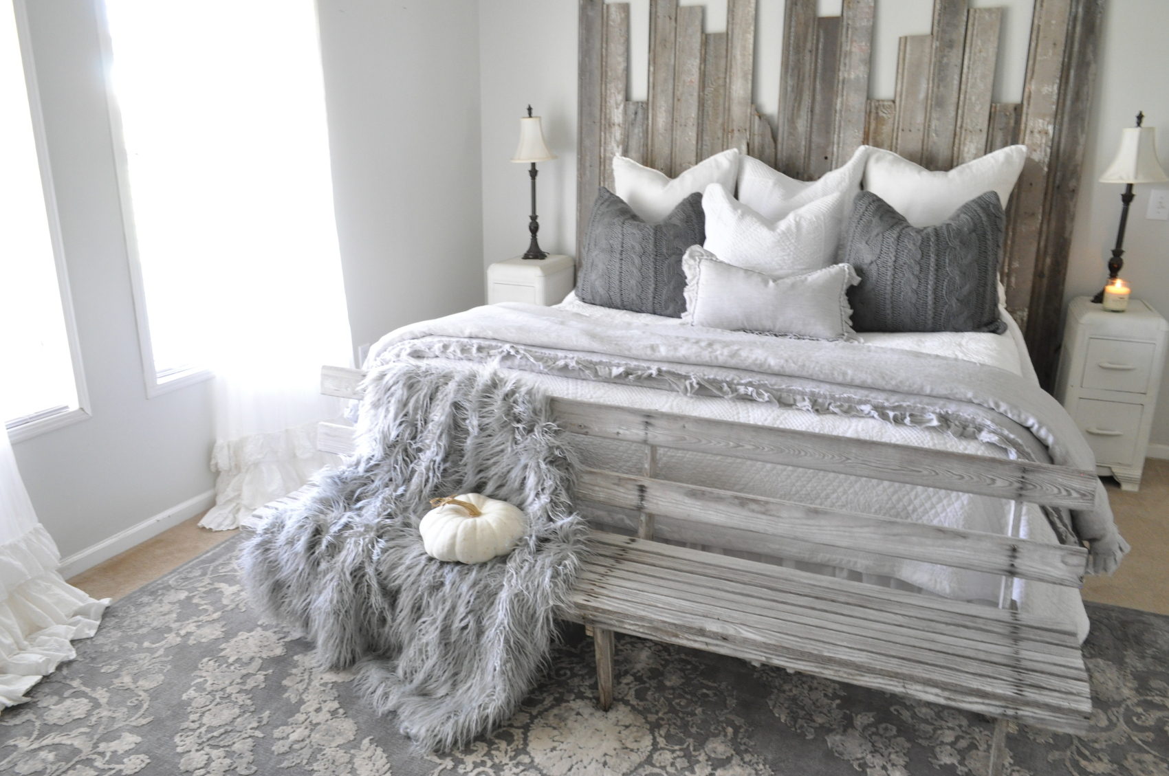 Awesome Pom Pom At Home Has A Beautiful Selection Of Duvets And Coverlets. I Love  To Add Layers During The Colder Months.