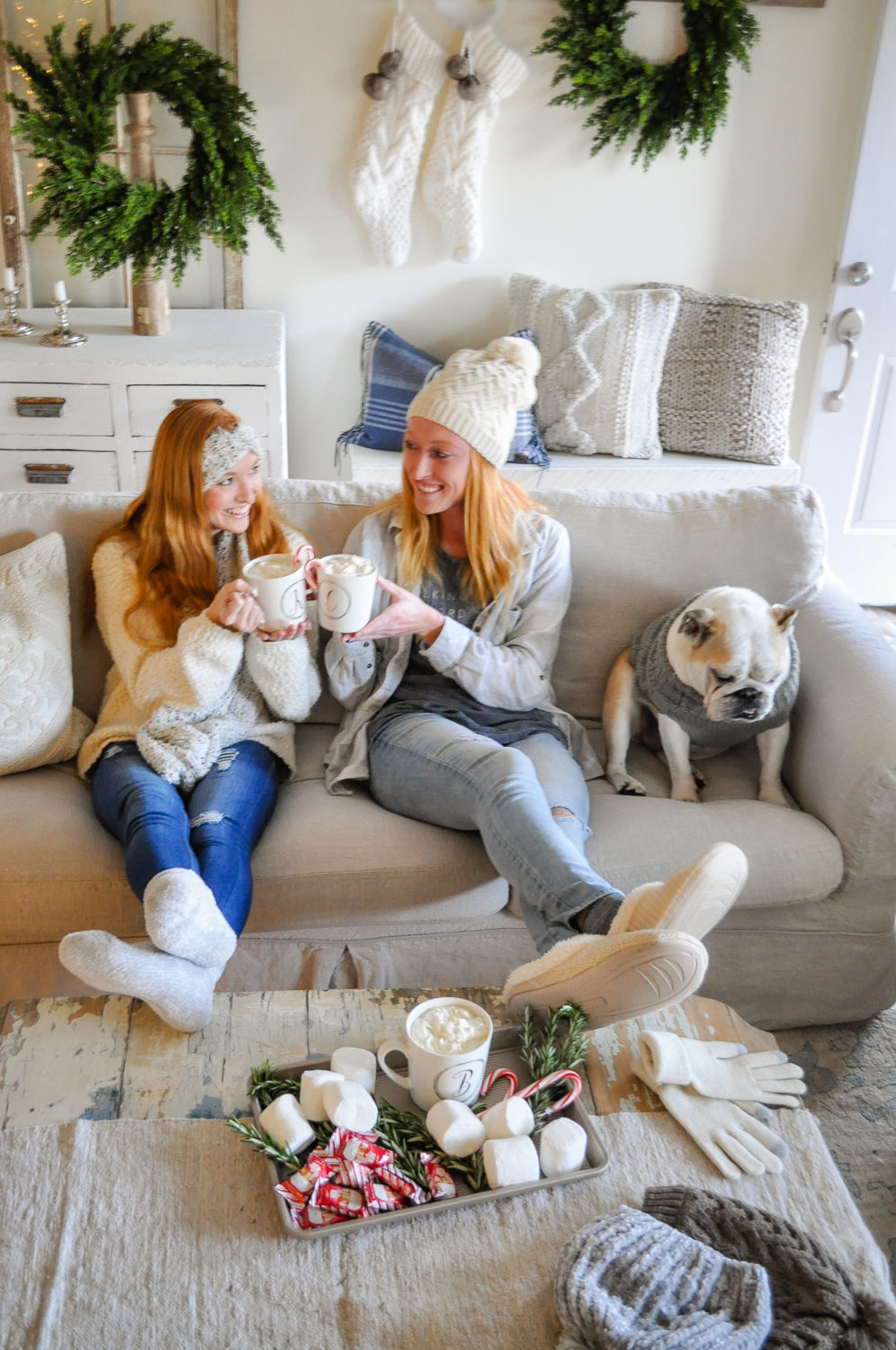 Holiday Gift Guide With Bed Bath Beyond Becky S Farmhouse